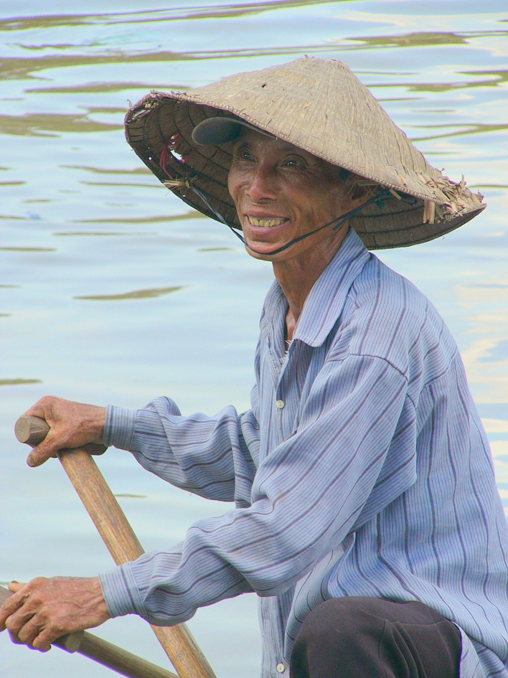 Boat Rower