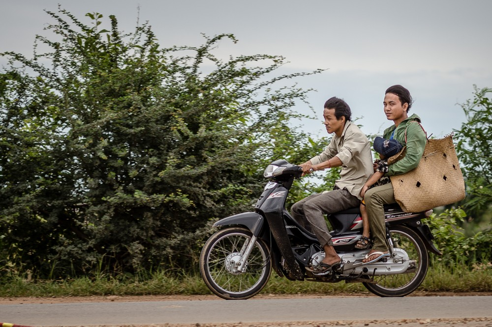 Fast Moto